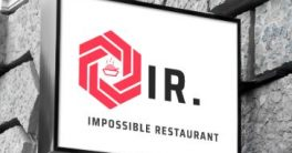 robots cocineros y robots de cocina en Imposible Restaurant de Madrid