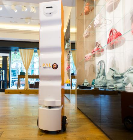 Haz el inventario de tu cocina con el robot StockBot