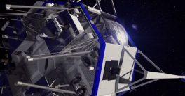 Jezz Bezos enviará sus robots de Amazon a la Luna