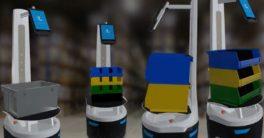 La automatización en el sector de la logística es imprescindible para DHL