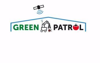 El robot Green Patrol creado para aumentar los cultivos