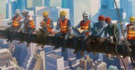 La tecnología robotizada destruye 400000 empleos