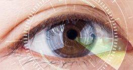 ¿Sabías que existe una lentilla robotizada que mejora la vista